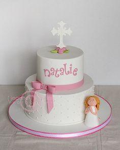 A Communion Cake