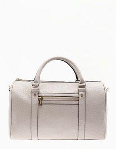 Bershka Greece - Handbag with double handle