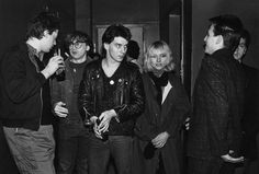 Blondie and The Cure