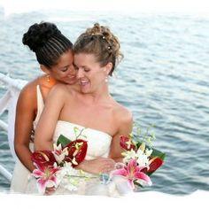 Featured Gay Friendly Wedding Vendor: Glenn Currie Photography, Long Beach, California