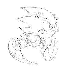 64 Best Classic Sonic The Hedgehog Images Classic Sonic Video