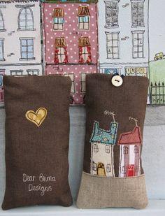 little houses --- http://www.dear-emma.com/