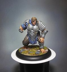28mm Miniatures, Blood Bowl, Masons, War Machine, Figs, New Girl, Tabletop, Board Games, Statues
