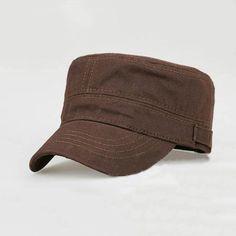 34887f384fb90 Classic Style Outdoor Berets Women Men Bone Brim Adjustable Baseball Cap  Sun Hat. Cheap CapsMilitary ...