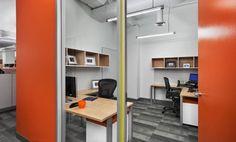 razorfish9 700x423 Inside Razorfishs Chicago Offices