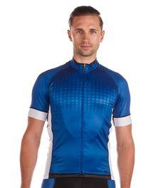 Hincapie Sportswear Fission Cycling Jersey