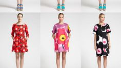 The Finnish brand has cult status among design snobs. Now Marimekko wants to expand by playing up the very thing it got famous for: fashion.