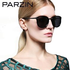 #Parzin #Women #Sunglasses Brand Design Vintage Polarized Sun Glasses #Retro Shades Oculos Gafas With Case #DIY #Sale #Hot #Summer #Cool #2016 #Vintage #Luxury