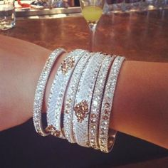 love everything bling