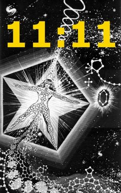 The 11:11 symbol is a very powerful one, and one that should not be taken lightly, for granted, or dismissed. If this symbol comes to you via clock, signage, or in any shape or form, the universe is granting you a wish! Make your wish and don't forget to thank your angels for sending you this blessed opportunity! It doesn't have to be 11:11 by time, you just need to receive and acknowledge the symbol. Make a wish, and be blessed!
