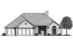 Plan 310-780 - Houseplans.com