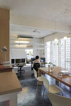 Gallery of Shophouse Transformation / allzone - 24