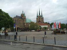 27.4. Erfurt