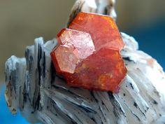全部尺寸   vanadinite on barite, Morocco   Flickr - 相片分享!