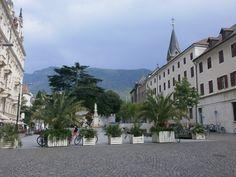 Lana v Trentino - Alto Adige