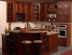Distinct Advantage Kitchen and Bath - Photo Gallery - Landen Toffee ...