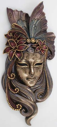 Venetian Mask Angels Fancy Dress says: Stunning!