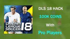Hack Dream League Soccer Soccer Training Soccer League