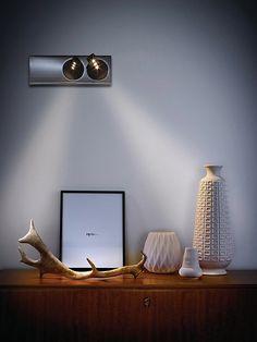Popular lirio philips LED spot ponato schwarz er ambiente