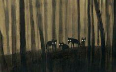 hisanori yoshida - wolves