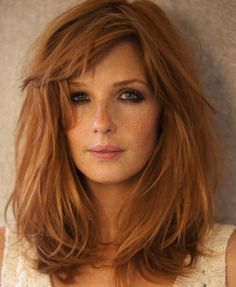 "I fell hard for Kelly Reilly in the sadly short-lived TV drama ""Black Box"" - intelligent and lovely KR gave a sensitive and savvy multidimensional treatment of a high-powered neuroscientist with interwoven professional, mental, and hidden family issues. Wonderful (Irish?) hair and such an expressive face! (Endless Seas) (via Nite Owl I My Media - ""Jessica Kelly Siobhán Reilly - Pride & Prejudice's Caroline Bingley."")"