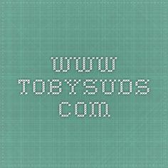 www.tobysuds.com