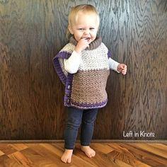 Amelia Poncho Sweater