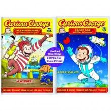 Curious George Movies