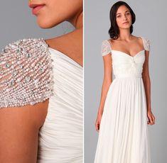 Tuesday Tips: Wedding Dress Style 101