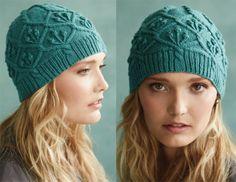 . Knitting Charts, Loom Knitting, Hand Knitting, Debbie Bliss Yarn, Knitting Patterns, Crochet Patterns, Vogue Knitting, Knitting Projects, Caps Hats