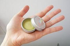 How to Create and Customize Your Own Herbal Salves - DIY Homemade Salve Recipes for Natural Skin Care