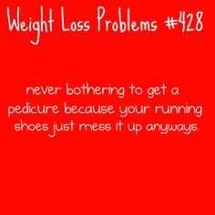 Weight Loss Problems #428