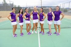 WNMU Women's Tennis Team 2011 Tennis Photos, Team Photos, Athletics, Mustang, Scrapbooking, Lady, Team Pictures, Mustangs, Mustang Cars