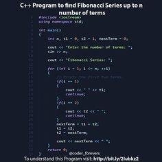 C Programming Learning, The C Programming Language, Computer Programming Languages, Python Programming, Science Jokes, Data Science, Computer Science, Fibonacci Code, Learn Computer Coding