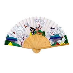 fan028a Shop Fans, Heritage Foundation, Autistic Children, Hand Fan, Perspective, Great Gifts, Arts And Crafts, Culture, Unique