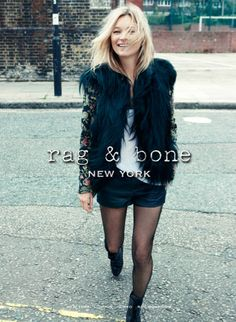 Kate, Rag & Bone