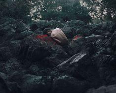 from the rocks was born a killer | ⋠Pinterest: @harriette923 ⋡
