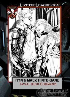 Ryn & Mack