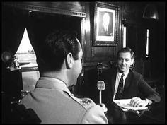 ▶ CIA Archives: Rafael Trujillo Interview - Leader of the Dominican Republic - Government History - YouTube