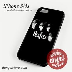 The Beatles Phone case for iPhone 4/4s/5/5c/5s/6/6 plus