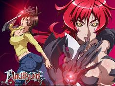 23 Best WiTcHBlAdE images in 2019 | Witchblade anime