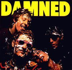 Barnes & Noble® has the best selection of Alternative Punk CDs. Buy The Damned's album titled Damned Damned Damned Anniversary Deluxe Edition] to Lp Vinyl, Vinyl Records, Rare Vinyl, Punk Rock, Musica Punk, God Save The Queen, Pochette Album, Thing 1, Album Covers