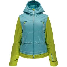 Spyder Women s Moxie Insulated Jacket. Winter SnowInsulationSize 12 2ae463988