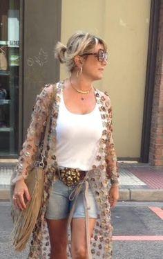 Asi,llegaba a Monte Mayor,,,Lourdes Melguizo(Una de mis clientas)