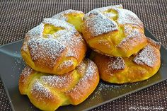 Romanian Food, World Recipes, Buttercream Frosting, Doughnuts, French Toast, Bread, Cooking, Breakfast, Sweet