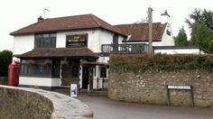 The Dundry Inn - Dundry, Somerset, England Tavistock, Pubs And Restaurants, Somerset, Bristol, English, Cabin, Bath, Country, House Styles