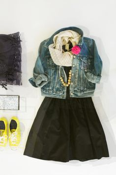 #Levis  such a cute outfit