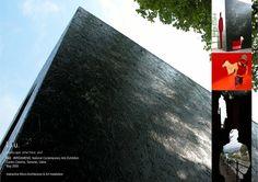 #artinstallation #landart #architecture #architettura #installazioni