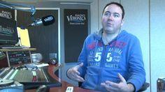 DJ Patrick Kicken vertelt over ADHD, de voor en nadelen