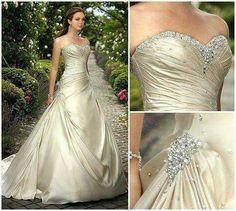 Essense Of Australia Wedding Dresses, Beautiful Wedding Gowns, Beautiful Dresses, Nice Dresses, Gorgeous Dress, Amazing Dresses, Elegant Wedding, Perfect Wedding, Wedding Dresses 2014, Bridal Dresses